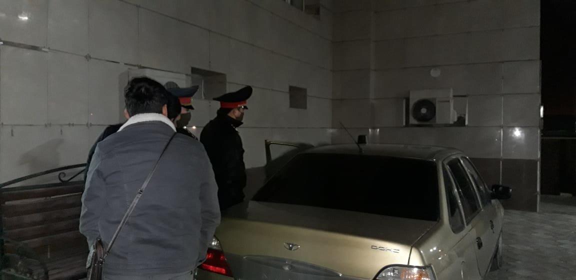 В Актау оштрафовали мужчин, которые развлекались в сауне во время карантина, фото-1