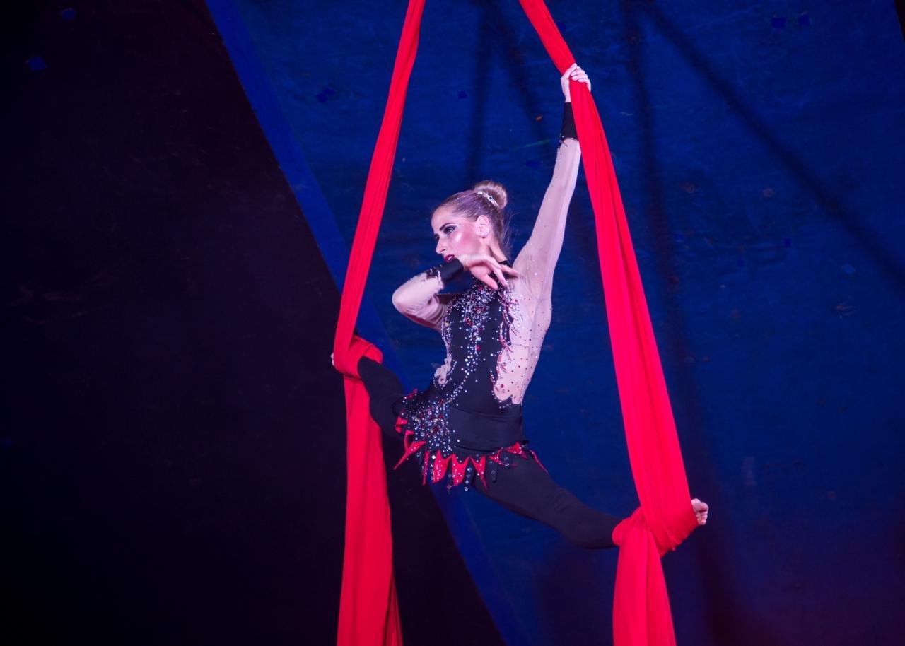 «Сложно, но мы справляемся»: как артисты Московского цирка, застрявшие в Актау, живут в условиях карантина (ФОТО и ВИДЕО), фото-10
