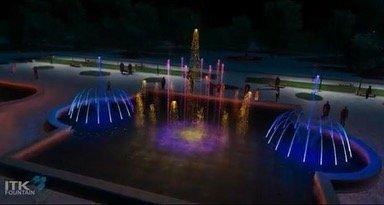 Музыкальный фонтан хотят построить в Жанаозене, фото-4
