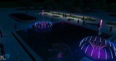 Музыкальный фонтан хотят построить в Жанаозене, фото-3