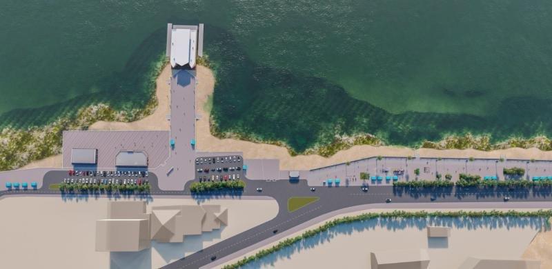 """В Актау предприниматели могут принять участие в улучшении облика парка """"Акбота"""" и набережной, фото-1"""