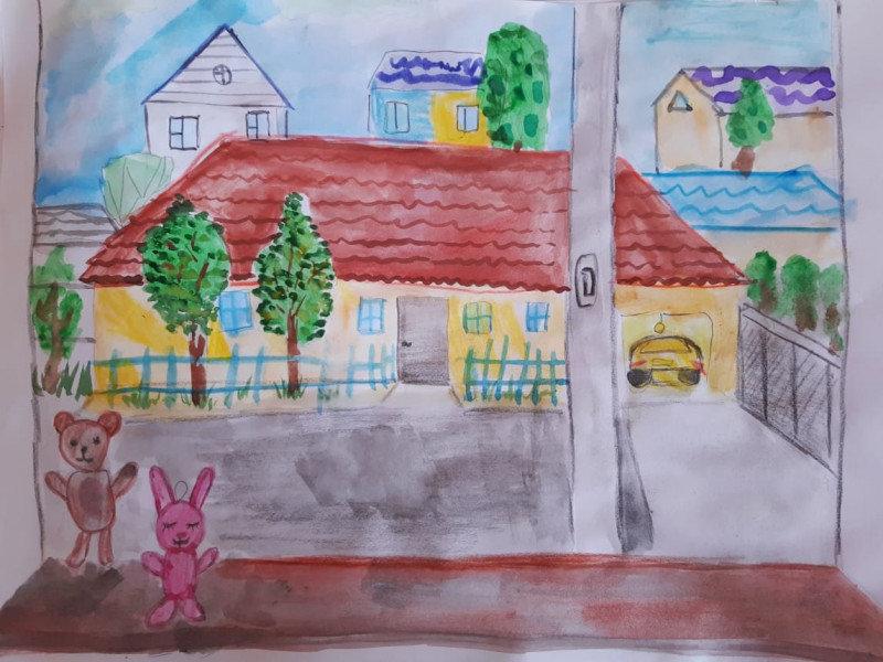 """Подведены итоги конкурса """"Посмотри поскорее в окно..."""" на inAktau.kz, фото-1"""