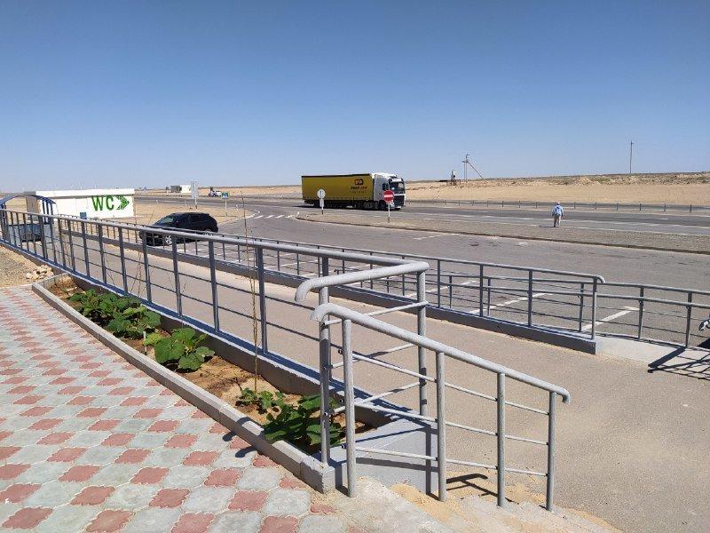 """Реконструкцию дороги """"Жетыбай-Жанаозен"""" обещают завершить до конца июня этого года, фото-1"""