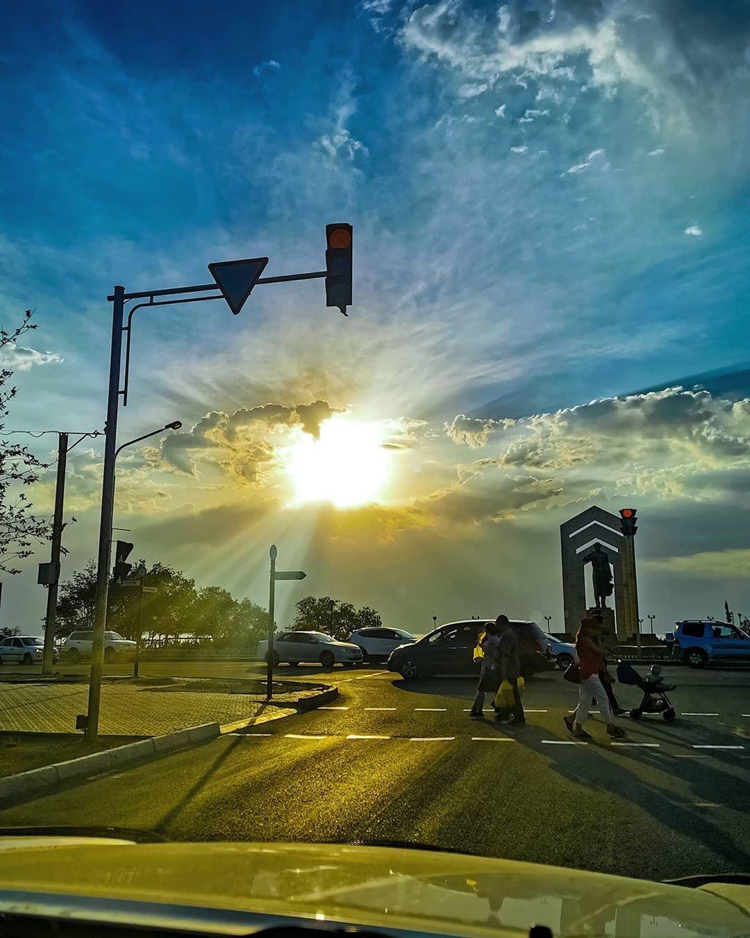 Актау глазами пользователей Instagram, фото-8
