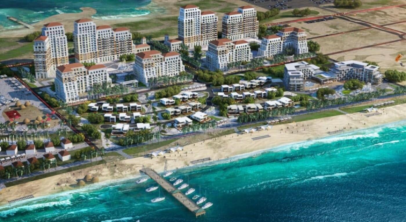 Еще один отель и частные виллы могут появиться рядом с Rixos, фото-1