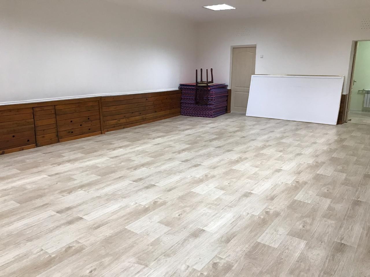 В Актау отремонтировали спортивную школу, фото-1