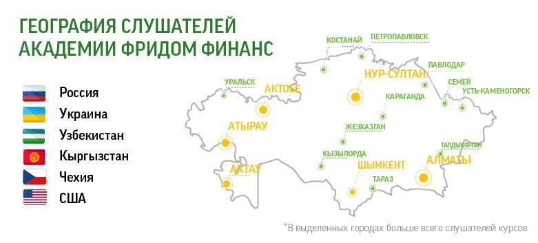 Где казахстанцу научиться грамотно инвестировать, фото-3