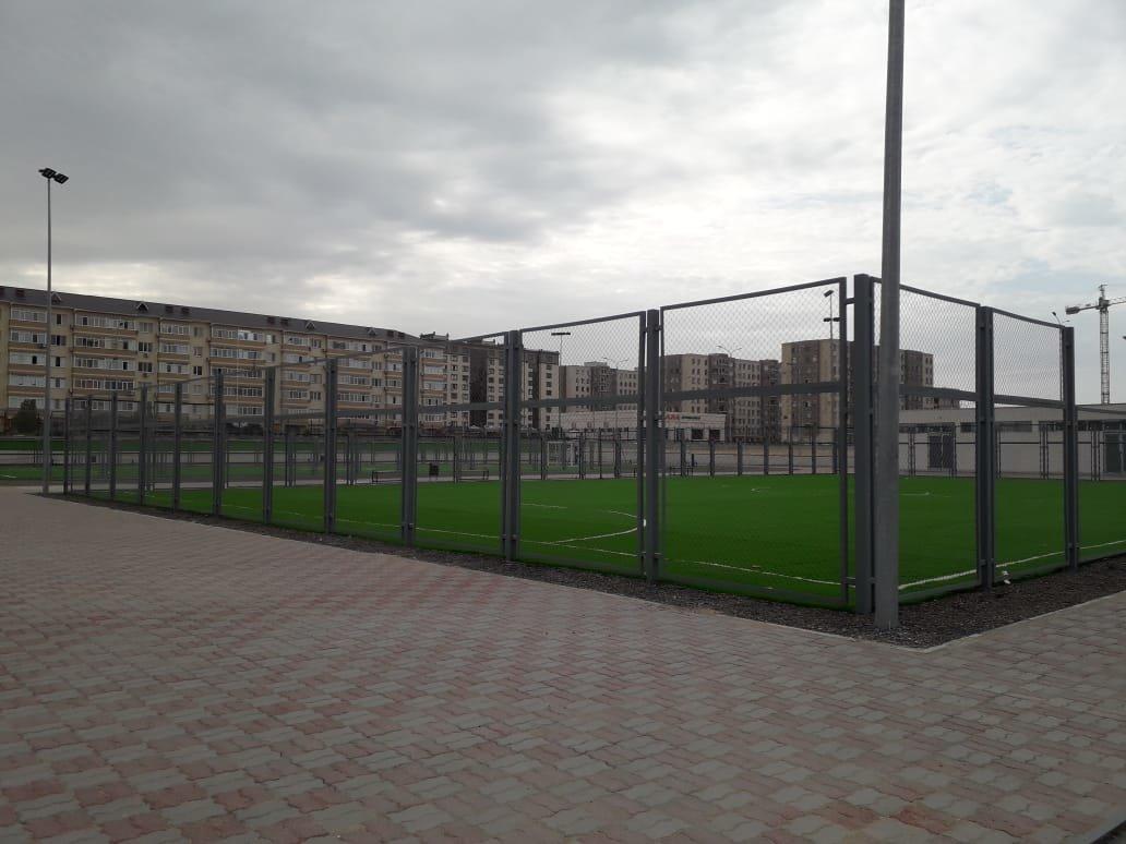 В Актау откроется центр бокса, фото-3