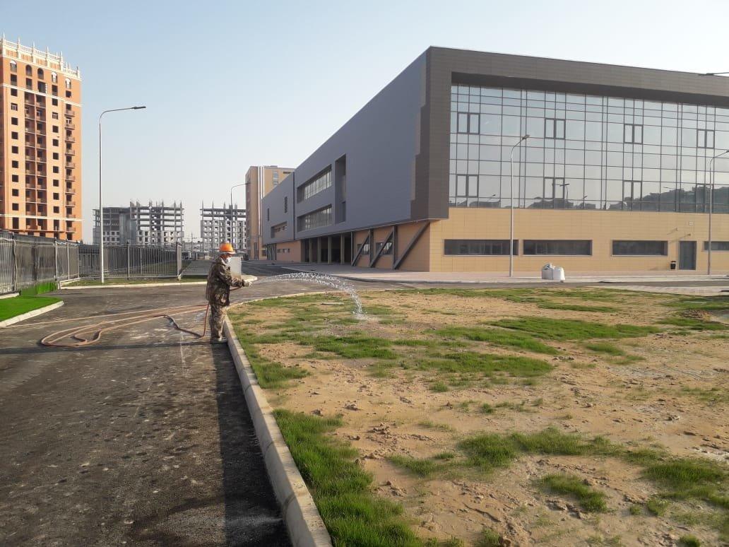 В Актау откроется центр бокса, фото-2