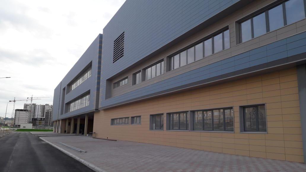 В Актау откроется центр бокса, фото-1