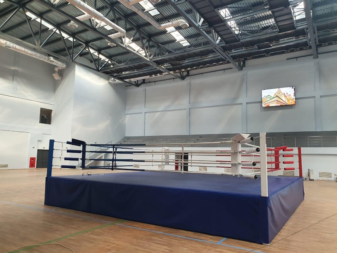 В Актау откроется центр бокса, фото-4
