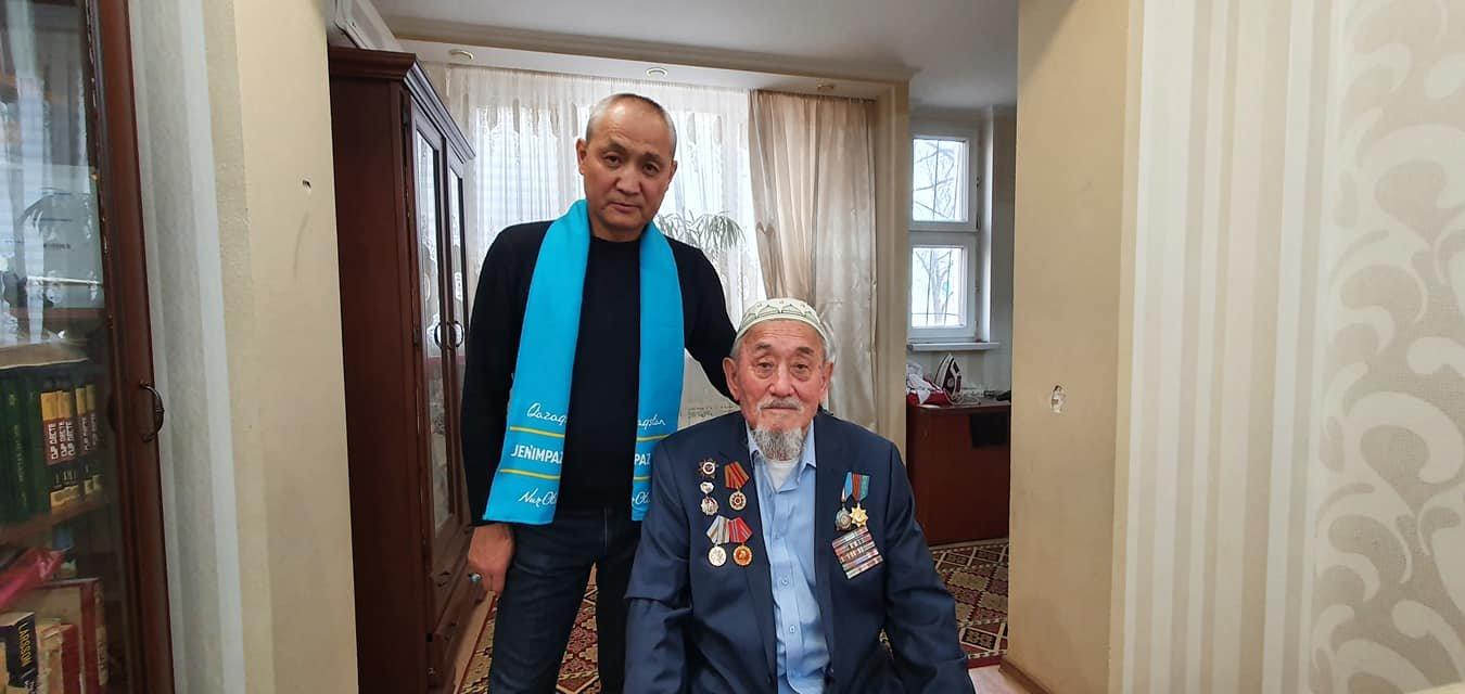 Встречи с ветеранами, фото-1