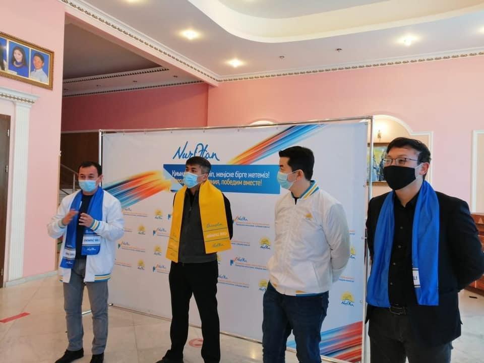 Nur Otan: В Актау ежегодно будут проводить до 100 культурных мероприятий, фото-2