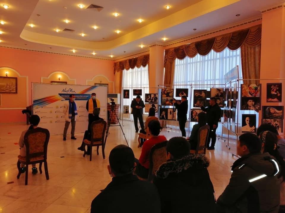 Nur Otan: В Актау ежегодно будут проводить до 100 культурных мероприятий, фото-1