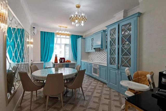Топ-5 самых дорогих арендных квартир Актау, фото-2