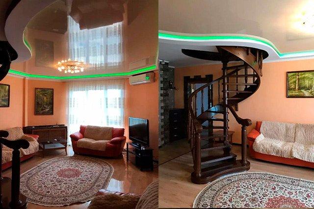 Топ-5 самых дорогих арендных квартир Актау, фото-5