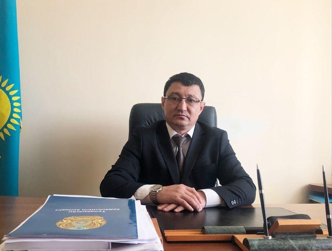 Бекзат Жумырбаев