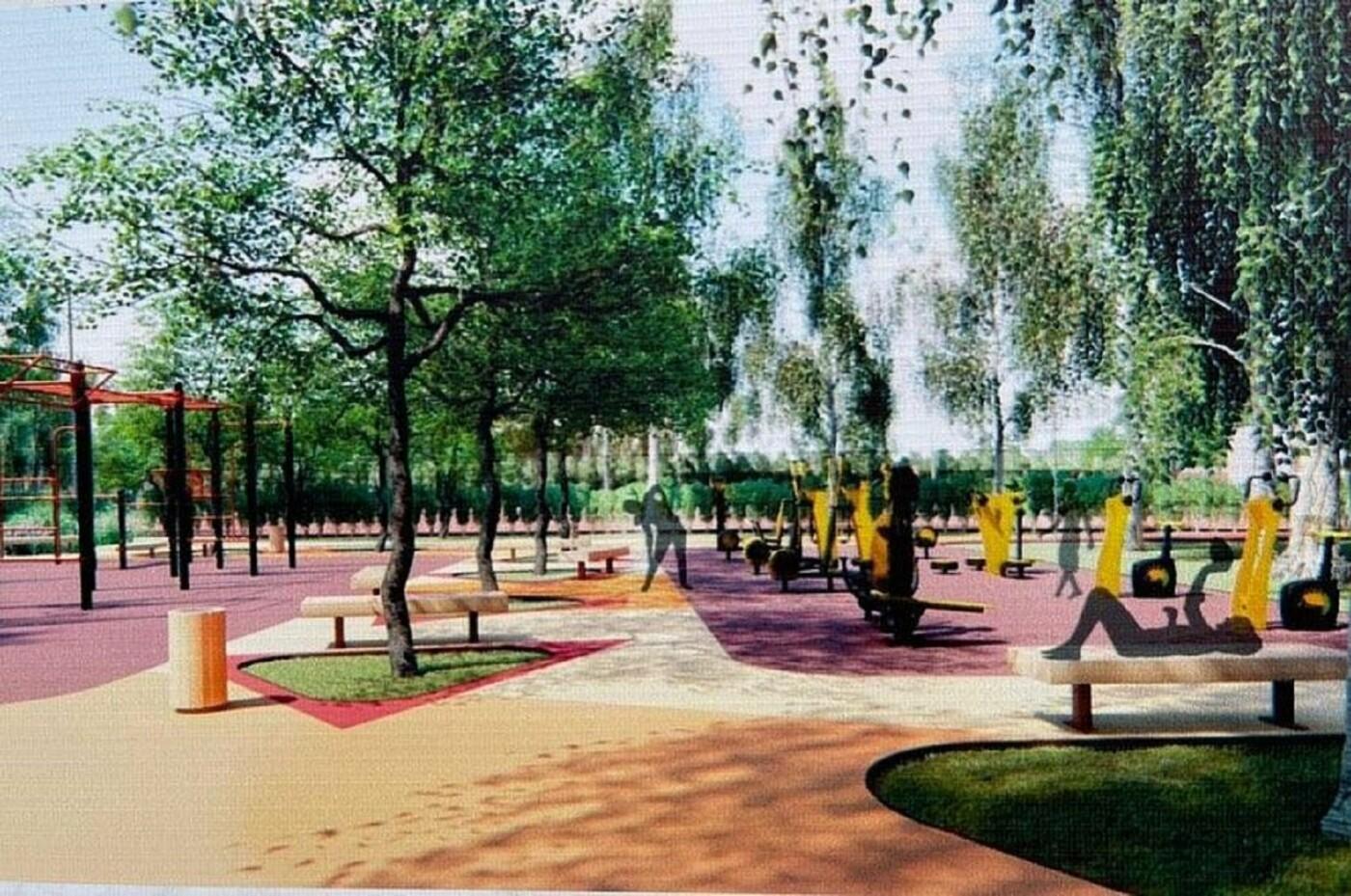 В Актау началось строительство парка первого президента РК, фото-2