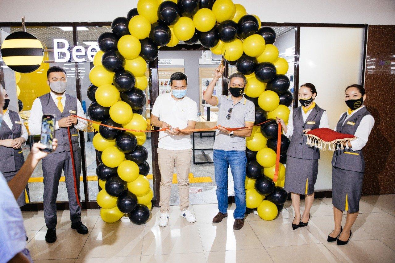 Скорость и отличный сервис: в регионе открылись digital офисы Beeline, фото-1