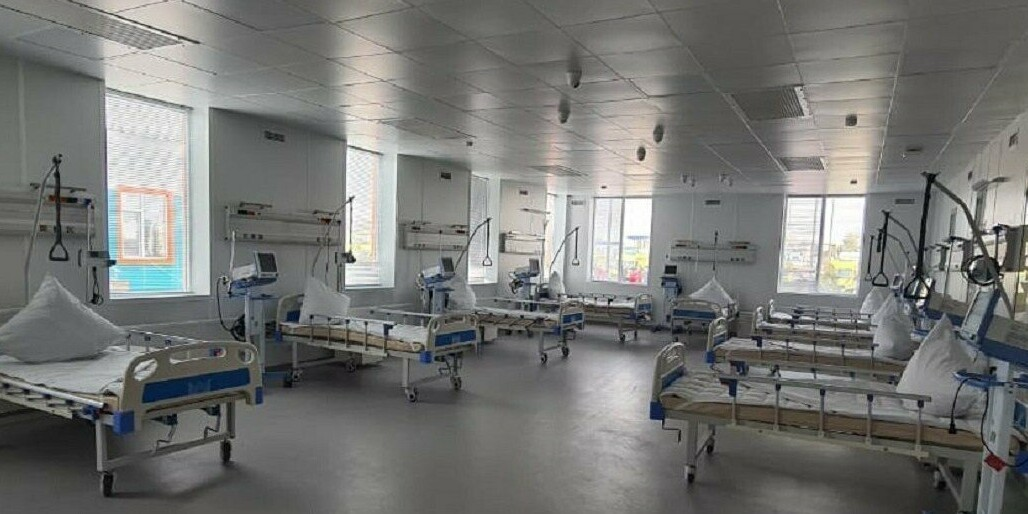 37 новых случаев КВИ зарегистрировано в Мангистау за прошедшие сутки