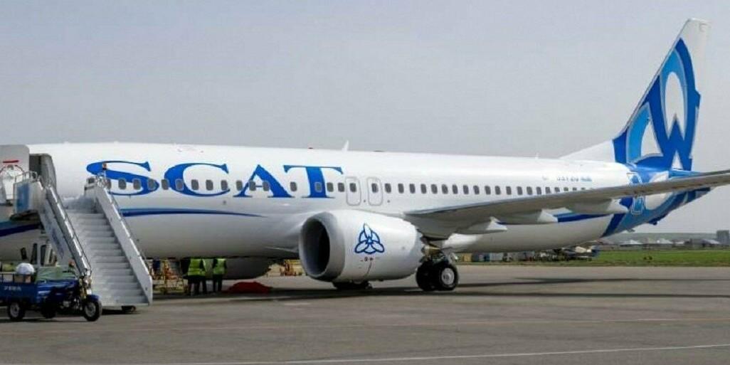 Пассажиры пожаловались на шестичасовую задержку рейса «Актау-Шымкент»