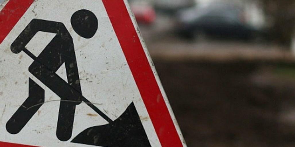 В Актау перекроют дорогу