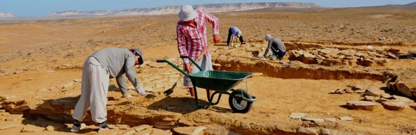 Более семи миллионов тенге планируют выделить на реставрацию некрополя Айымбет в Мангистау