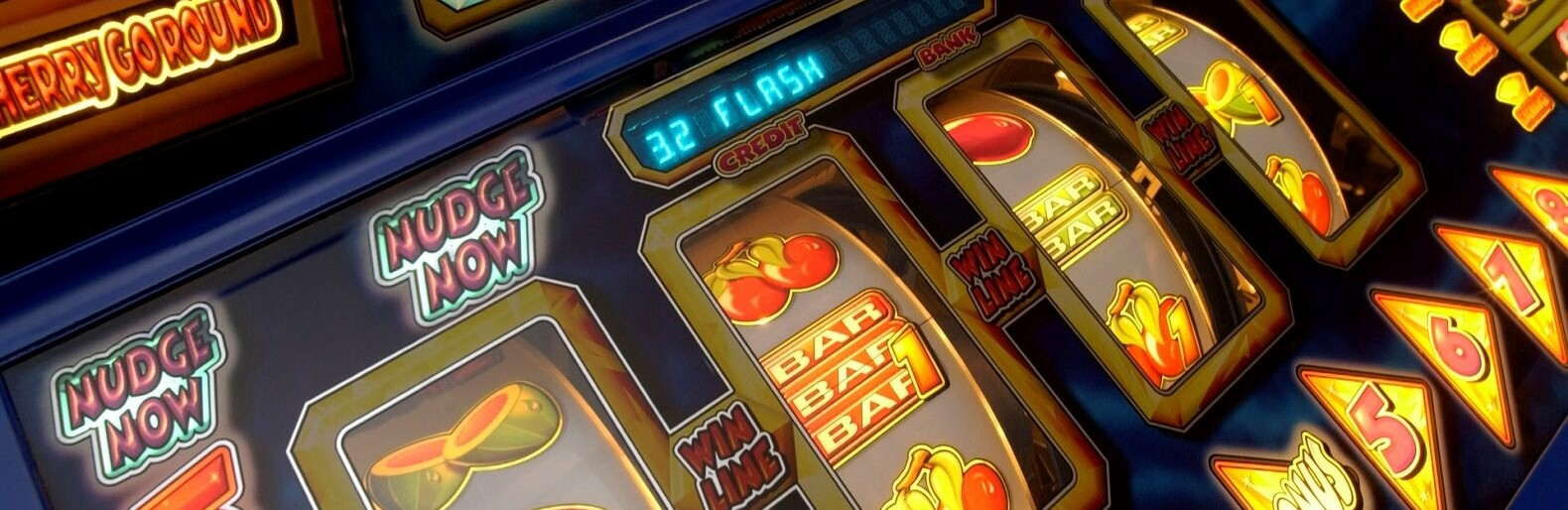 At the copa описание игрового автомата