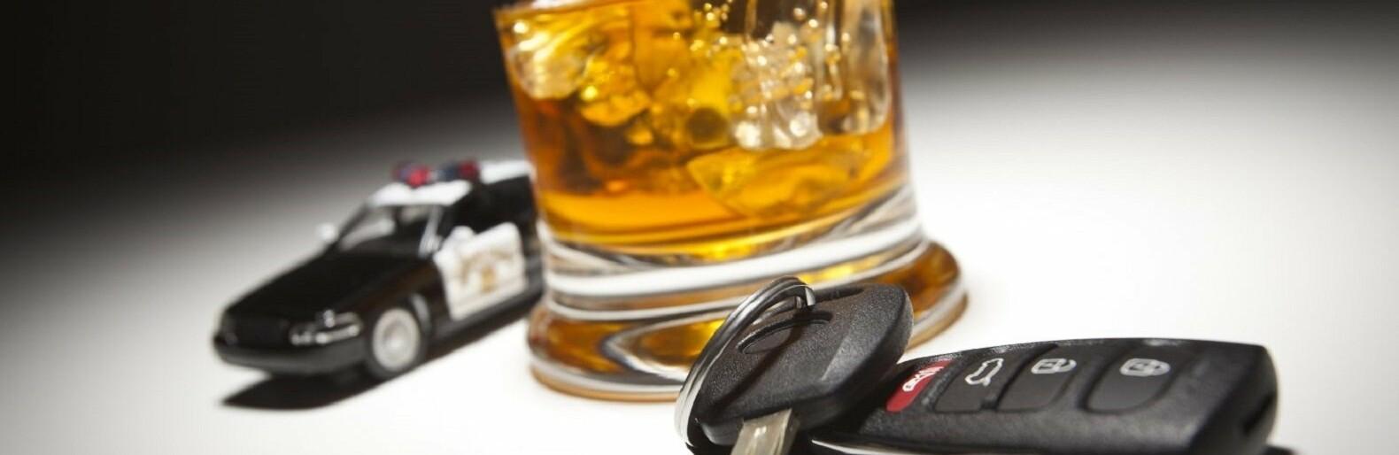 Наказание за повторное вождение в нетрезвом виде в 2021
