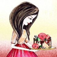 Ann Bakery - домашняя кондитерская авторских тортов