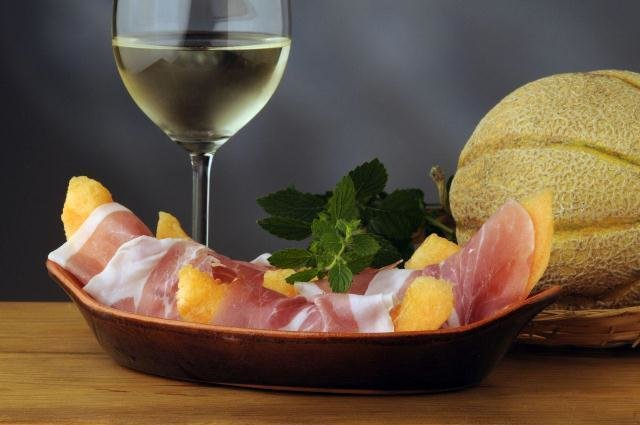 Винотека Monte Bianko